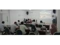 Bimtek Admin SIPP Melalui Vidcon, Prof Diah Natalisa : SIPP Merupakan Media informasi Elektronik Satu Pintu