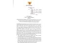 Masa Pandemi Covid-19, Bupati Dompu Terbitkan Surat Edaran Larangan Pembelajaran Bertatap Muka