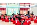 Penutupan RIF Tahap II Kawasan  Agropolitan Jago Kala, Bupati Dompu Paparkan Sejumlah Kemajuan