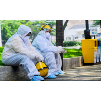 Kontak Dengan Pasien Positif Covid-19, 3 Dokter dan 8 Orang Nakes RSUD Dompu Diisolasi