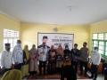 DPR RI Gelar Safari Gemarikan di Kecamatan Hu'u, Bupati Dompu Paparkan Manfaat Konsumsi Ikan dan Ajakan Ikuti Protokol Kesehatan