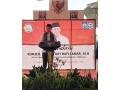 Ketua Tim Pelaksana Sinergitas Kementerian, Silaturahmi di Pondok Pesantren Utsman Bin Affan Desa O'o