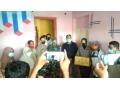Gubernur NTB Beri Penghargaan ke Polwan Cantik di Dompu yang lagi Viral