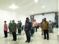 Sekda Mewakili Bupati Dompu, Mengikuti Upacara Hari Kesaktian Pancasila Secara Virtual