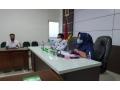 KI Provinsi NTB Adakan Sosialisasi Monev KIP di Kabupaten Dompu