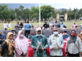 Deputi Bidang Koordinasi Pariwisata dan Ekonomi Kreatif RI, Dukung Produk Lokal Kabupaten Dompu