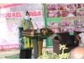 Revitalisasi Posyandu dan Zero Waste 2023 Menuju NTB Gemilang dan Dompu Sehat, Wakil Gubernur NTB Kunker di Desa Ta'a