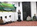 Pemda Dompu Peringati Maulid Nabi Muhammad SAW dengan Doa dan Dzikir bersama