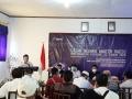 Kadis Kominfo Wakili Bupati Membuka Acara Ujian Negara Amatir Radio Berbasis CAT