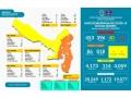 Tambah 10 Kasus Baru Positif Covid-19 Di Kabupaten Dompu, Update 6 Januari 2021