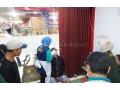 Tim Gabungan Gelar Patroli Operasional Yustisi Penegakan Protokol Kesehatan