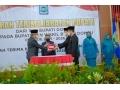 Pemda Dompu Gelar Sertijab dari Plh Bupati ke Bupati dan Wakil Bupati Dompu periode 2021-2026