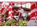 Peringati 206 Tahun Hari Jadi Dompu, Pemda Gelar Upacara di Lapangan Beringin