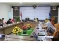 Sekda Dompu pimpin Rapat Koordinasi pendampingan RBRA Asri Kabupaten Dompu