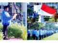 """Apel Koordinasi 17 Februari 2017 Wakil Bupati : """"Mari Terus Tumbuhkan Semangat Etos Kerja  yang Prima"""""""