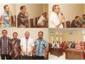 ACARA PERPISAHAN dr. AHMAD FAISAL, S.PA PENUH HARU