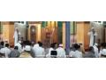 MALAM TAHUN BARU ISLAM, WARGA DOMPU HADIRI CERAMAH DAN DOA