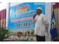 Refleksi 3 Tahun Kepemimpinan Bupati Dompu, Dzikir dan Haflah Qur'an