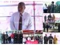 Peringati HUT TNI Ke-74 Tahun 2019 Kodim 1614 Gelar Upacara dan Syukuran