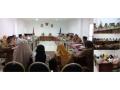 Rapat Persiapan HUT KORPRI Ke-48 Tingkat Kabupaten Dompu