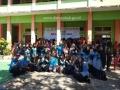 Dompu Ikut Peringati Hari Anak Internasional Seluruh Satuan Pendidikan Belajar di Luar Kelas