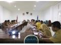 Melalui Program MCP, KPK Bantu Pencegahan Korupsi di Kabupaten Dompu.