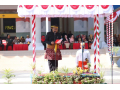 Pemerintah Kabupaten Dompu Peringati HUT NTB Ke-61, Dirangkaikan Dengan Hari Bela Negara Ke-71 Dan Hari Ibu Ke-91.