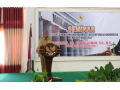 Tutup Tahun 2019 Pemkab Dompu Gelar Seminar Sehari Oleh Ketua Mahkamah Konstitusi