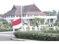 Upacara Bendera Memperingati Hari Amal Bhakti (HAB) Kementerian Agama Republik Indonesia Ke-74 Tingkat Kabupaten Dompu
