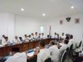 Rapat Persiapan FPT Menyambut  HUT Ke-205 Kabupaten Dompu Tahun 2020