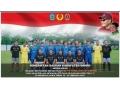 TIM FATAHILLAH 354 DOMPU Sukses Masuk Babak Semi Final Piala Suratin U-17