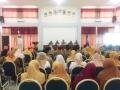 Bupati Dompu Pimpin Rapat Koordinasi Terkait  Virus Covid-19