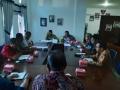 Antisipasi Covid-19, Pemda Kabupaten Dompu Bahas Posko dan Pergeseran Anggaran OPD