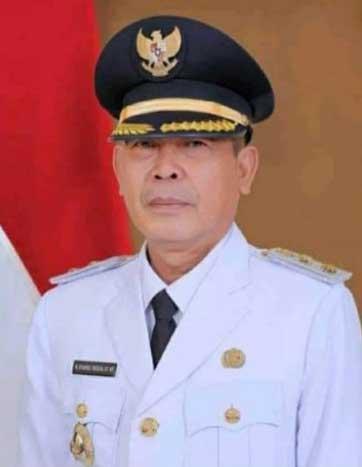 Wakil Bupati Dompu Syahrul